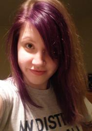 Plum Hair Color