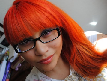 Related Keywords Amp Suggestions For Orange Copper Hair Color