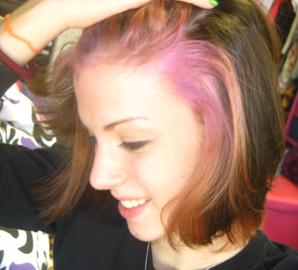 Special Effects Hair Dye, Manic Panic Hair Dye, Punky Color Hair ...