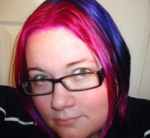 special effects atomic pink hair dye reviews