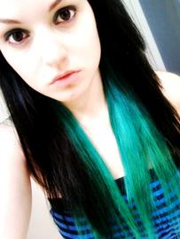 Special Effects Hair Dye Manic Panic Hair Dye Punky Color Hair Dye