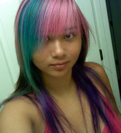 Special Effects Hair Dye Cupcake Pink Pictures And Reviews