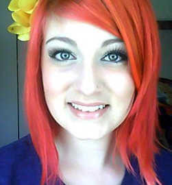 Manic Panic Semi Permanent Hair Color My Wish List Pinterest Colors And