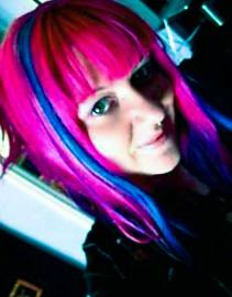 special effects hair dye manic panic hair dye punky